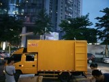 深圳搬家公司 南山公司搬迁 长途搬家电话