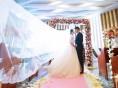 北京海淀教堂婚礼2600元可举办 牧师主礼,浪漫,神圣仪式感