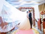 北京海淀教堂婚礼6800元可举办 牧师主礼,浪漫,神圣仪式感