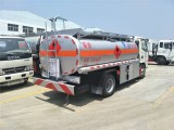 黄冈国五5吨加油车多少钱一辆