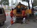 庆元县市政污水管道清淤,市政雨水管道疏通