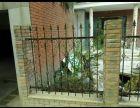 双流别墅 小区铁艺栏杆 铁艺阳台护栏 楼梯扶手