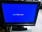 海信26寸液晶电视机。