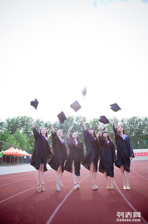 阳光季 毕业季--青春不打烊!90印象摄影校园写真预定中