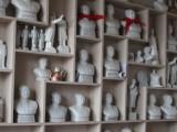 湖南省長年大量上門收購文革毛主席瓷像