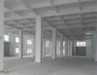 孙坂路 集美后溪 厂房7500平米