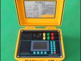 全自动变比测试仪 内置可充式锂电 交直流两用 彩屏打印