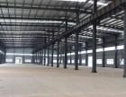 江夏通用基地黄金桥工业园附近2000平米行车厂房出租