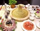 加盟壹锅蒸能量蒸汽石锅鱼要多少钱?
