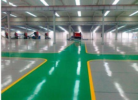 上海自刚环氧地坪 专业技术20年