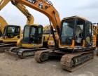 转让三一135-9挖掘机包送精品13吨挖机促销