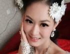 新娘跟妆 定跟妆就送婚纱齐地一件或礼服一件