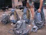 海淀上地污水泵排污泵維修安裝,水泵電機修理保養