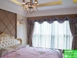 景山窗户遮光帘 遮光窗帘材质 遮光床帘 卷帘百叶窗遮光帘安装