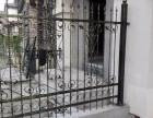 静海县铁艺围栏加工,定做铁艺门/铝门安装厂家