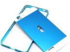 步步高x5L手机壳 vivoX5L手机保护套 金属边框背板 国产手机外壳