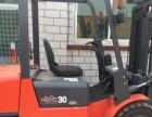 3吨柴油叉车3.2万元 赤峰个人出售新买的30叉车40叉车