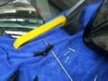 丰田汉兰达改装原厂电动折叠后视镜自动收缩合肥安装