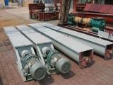 正华环保质量好的螺旋输送机提供商 天津无轴螺旋输送机