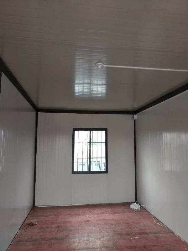 质优价廉活动房坚固耐用住人集装箱出售出租