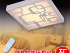 厂家批发 智能无极调光调色led情景灯LED吸顶灯卧室灯 韩国风款