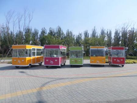 沈阳电动餐车厂家推荐 包头电动餐车质量好