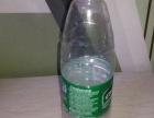 回收矿泉水瓶