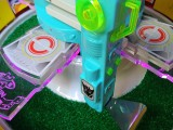 广州伽信儿童礼品机 挖糖机机器人一号游戏机大型投币游艺机