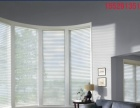 布艺窗帘、别墅窗帘、电动窗帘、办公窗帘、百叶窗 - 88元