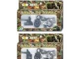 军事系列 军事玩具 儿童玩具 广告促销礼