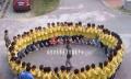 北京力点学生拓展训练等你来挑战!