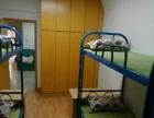 人才大市场附近/深圳安全大学生求职公寓空调开放