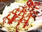 上海韩国年糕火锅免加盟培训