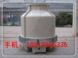 江西赣州125吨工业冷水塔 冷却水塔