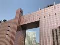 国贸高性价比项目华彬中心900平半层全套豪装家具