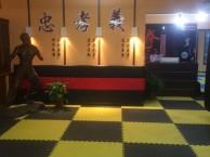 东塘附近武术 散打 跆拳道 女子防身培训俱乐部
