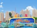 青海省儿童游乐设备魔幻汽车厂家供应
