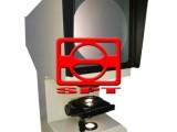 济南斯派CST-50型夏比冲击试样缺口投影仪 价格 批发