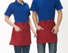 花都区餐饮工作服定制,服务员工衣订制,炭步工厂厂服订做厂