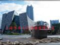 新乡大型展览设备钢铁潜水艇出租 创意核潜艇租赁
