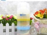婴侍卫 正品批发/母婴用品/婴儿定量分层三格奶粉盒/奶粉格 F702