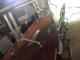 二手办公椅办公桌60元起清仓中