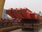 新东方浙江项目LD电动单梁桥式起重机