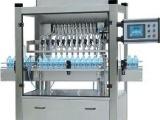 中国糖浆灌装机行业领导品牌