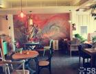 转让环境优美,独具匠心的主题餐厅