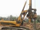 柳州市哪里有旋挖钻机施工队伍广西旋挖钻机专业承包桩基础施工