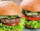 开一家德式汉堡加盟费多少钱