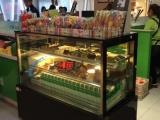 水果保鲜柜风幕柜超市蔬菜麻辣烫冷藏柜立式风冷点菜柜蛋糕展示柜