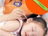 挖耳勺日本多功能发光挖耳朵工具 安全儿童洁耳器掏耳勺耳扒套装