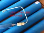 供应进口材料紫外线uv灯管 UV固化灯管